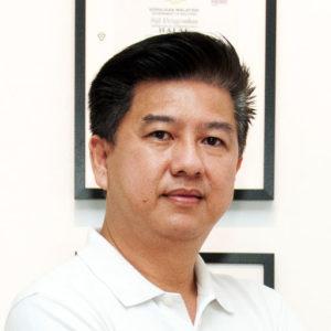 Jacky Chong