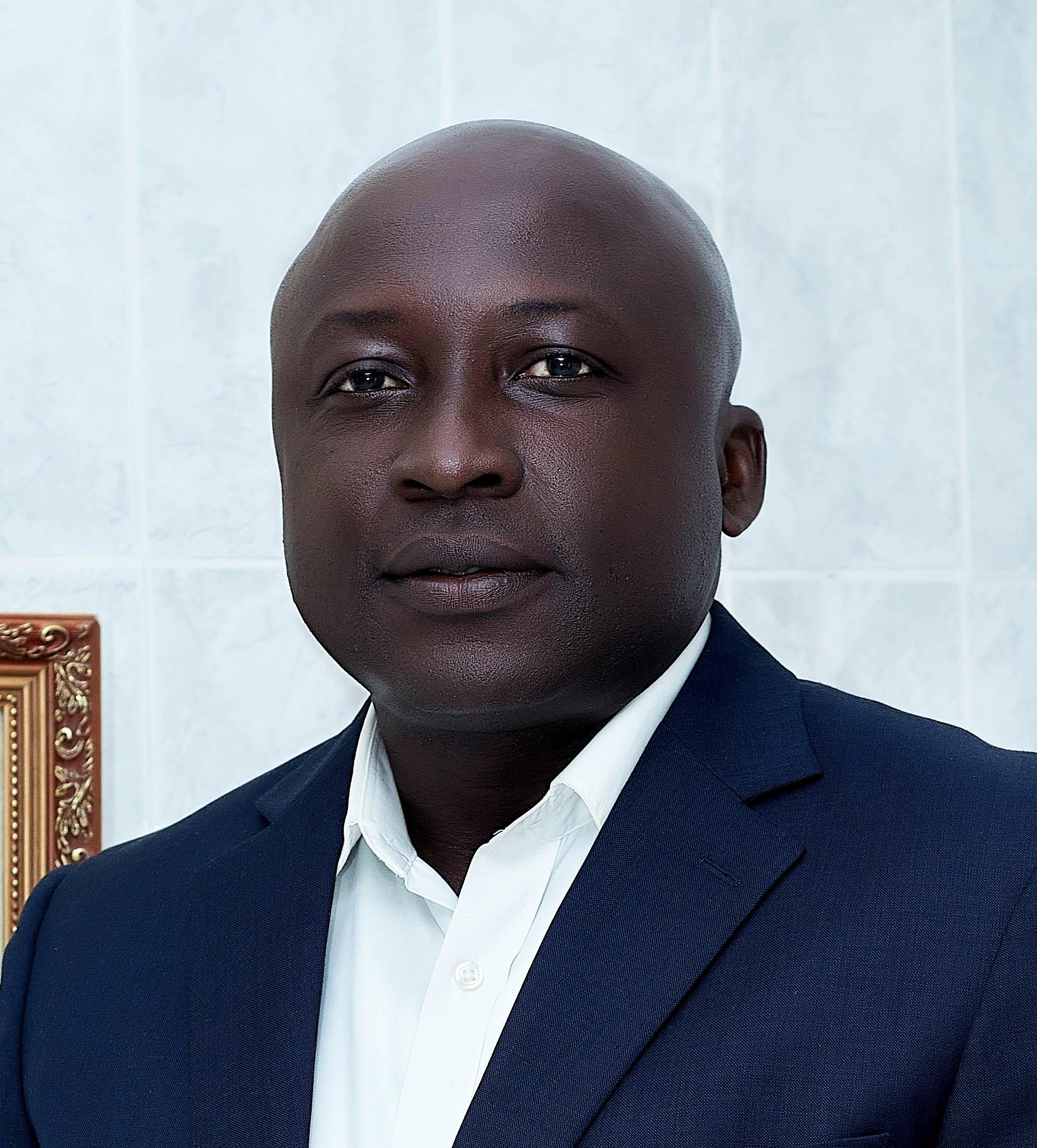 Kwadwo Twumasi