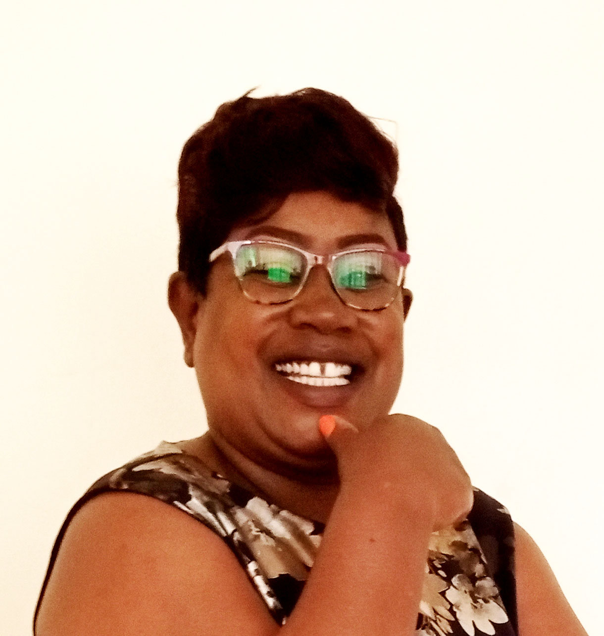 Joyce Wambui