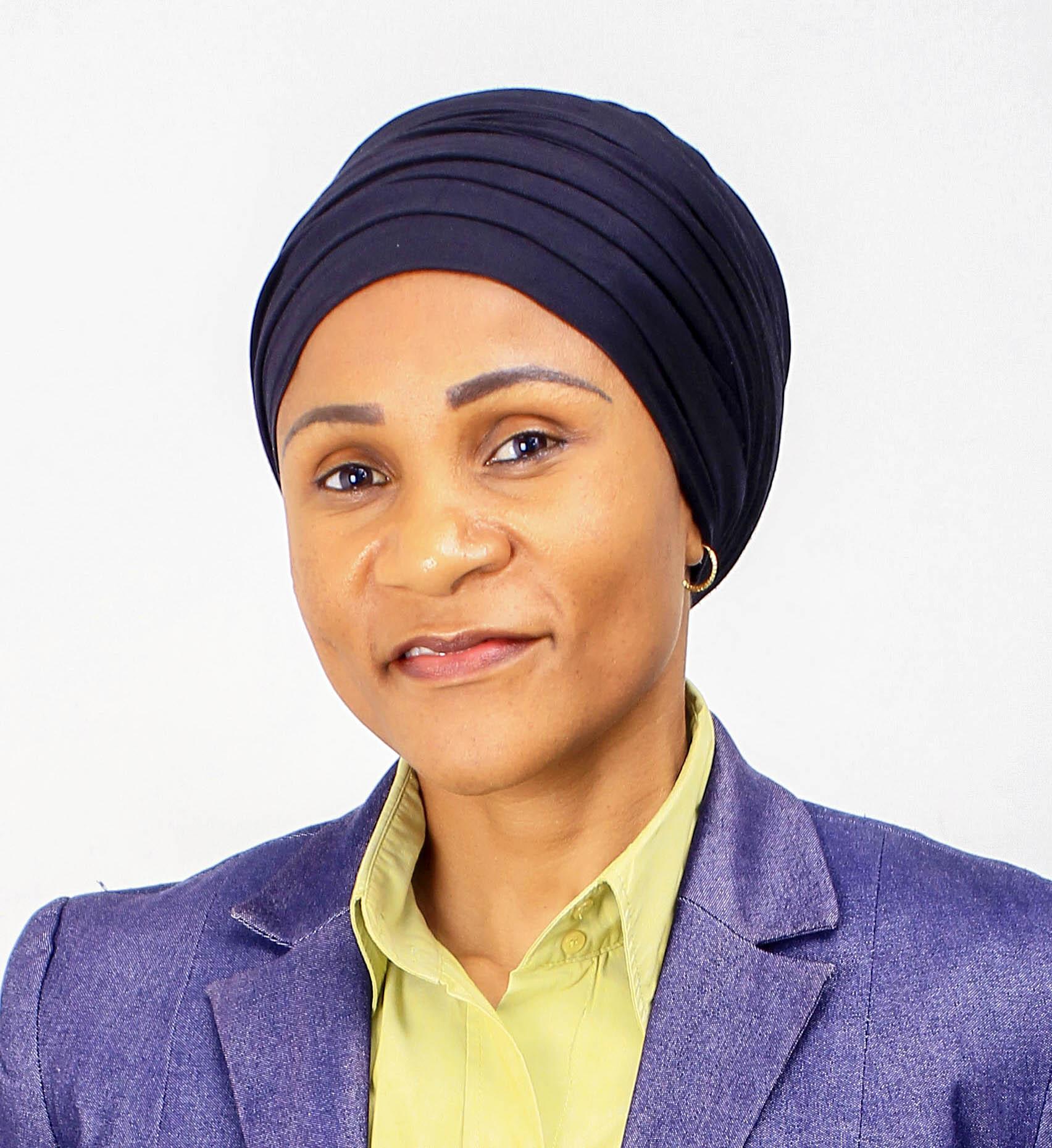 Mariam Miraji Seleman Kigera