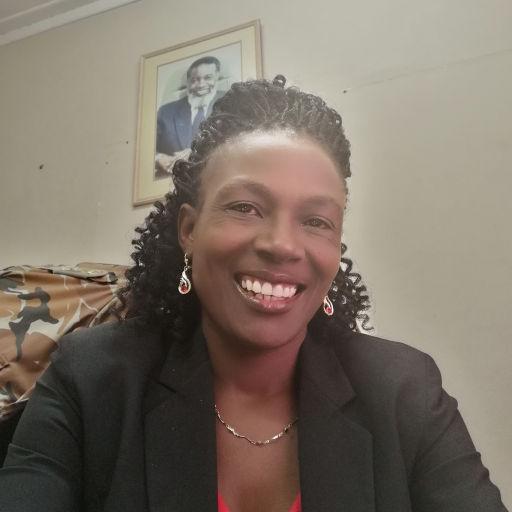 Ndeshi Peter
