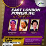 Powerlife Events